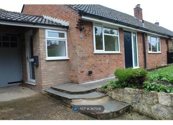 Thumbnail 3 bed bungalow to rent in Hawleys Lanes, Whitchurch