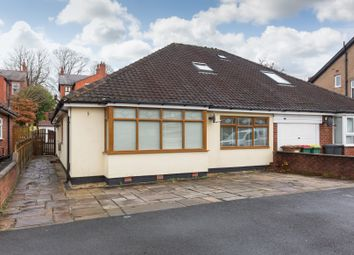 4 bed bungalow for sale in Victoria Road, Fulwood, Preston PR2
