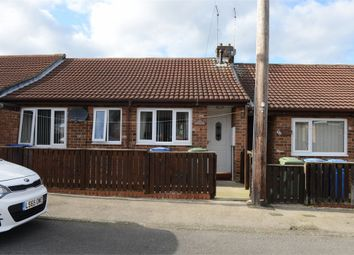 Thumbnail 2 bed terraced bungalow for sale in Bethune Avenue, Seaham, Durham