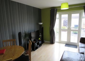 Thumbnail 2 bed terraced house to rent in The Vines, New Road, Deeping. St Nicholas
