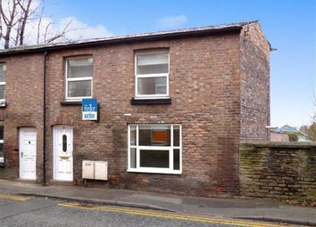 Thumbnail 2 bed semi-detached house for sale in Oxford Road, Macclesfield