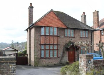 4 bed detached house for sale in West Wycombe Road, High Wycombe HP12