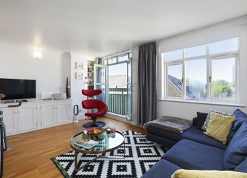 Thumbnail 2 bedroom flat to rent in 27 Bermondsey Wall West, London