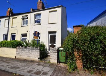 Thumbnail 2 bed end terrace house for sale in Russell Place, Cheltenham, Gloucestershire