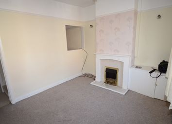 Thumbnail 2 bed terraced house for sale in Goldsmith Street, Barrow-In-Furness