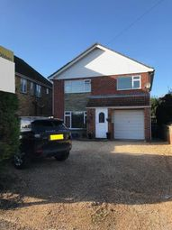 Thumbnail 4 bed detached house for sale in Havant Road, Hayling Island