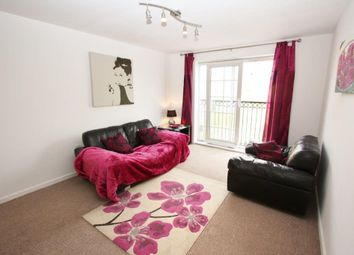 Thumbnail 1 bed flat to rent in Monks Place, Warrington