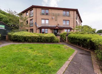 Thumbnail 2 bed flat for sale in Abercorn Street, Dundee, Angus