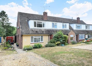 Thumbnail 3 bed semi-detached house to rent in Blackhorse Avenue, Chesham