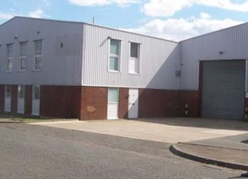 Thumbnail Light industrial to let in Units 2&3, Hunslet Trading Estate, Leeds