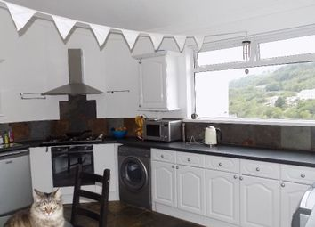 Thumbnail 2 bed bungalow for sale in Ivydale Bungalow, Six Bells, Abertillery. 2Qj.