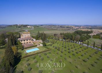 Thumbnail 10 bed country house for sale in Siena, Siena, Toscana