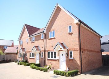 3 bed end terrace house for sale in Gull Lane, Jennett`S Park RG12