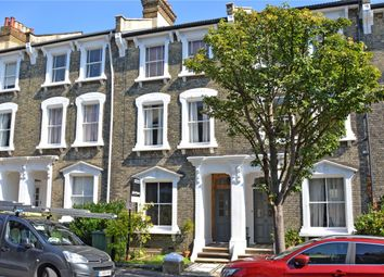 Thumbnail 3 bed flat for sale in Quentin Road, Lewisham, London