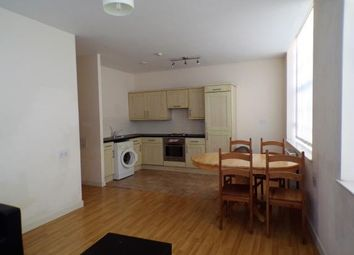 Thumbnail 2 bed flat for sale in The Squirrel Building, 57 Colton Street, Leicester