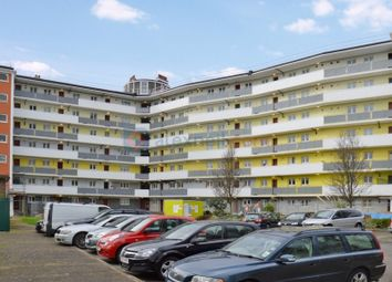 Thumbnail 2 bed flat for sale in Raymouth Road, London