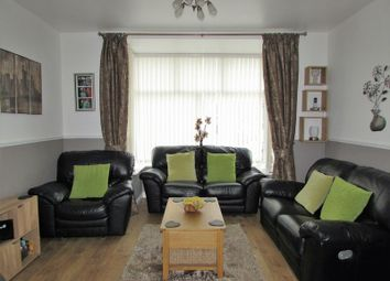 Thumbnail 3 bedroom semi-detached house for sale in Walshaw Road, Walshaw, Bury