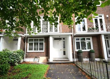 Thumbnail 4 bedroom detached house to rent in Loudoun Road, St John's Wood