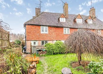 Thumbnail 3 bed end terrace house for sale in School Terrace, Northbridge Street, Robertsbridge, East Sussex