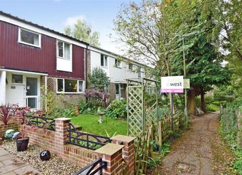 Thumbnail 3 bed terraced house for sale in Seaford Road, Broadfield, Crawley, West Sussex