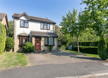 Thumbnail 4 bed detached house for sale in Staffords Place, Limes Avenue, Horley