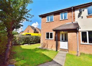 Thumbnail 1 bed end terrace house for sale in Ellenborough Close, Thorley, Bishop's Stortford