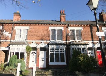 Thumbnail 2 bedroom terraced house to rent in Lyndon Road, Sutton Coldfield, West Midlands