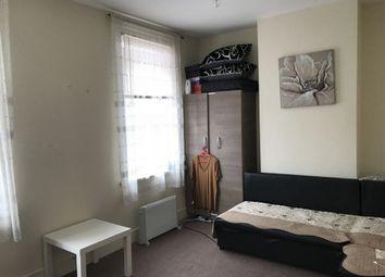 Thumbnail 1 bedroom flat to rent in Hanbury Road, Tottenham