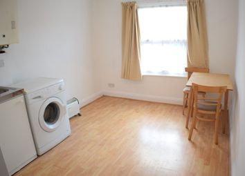 Thumbnail Studio to rent in Myddleton Road, Bounds Green, London