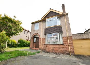 Thumbnail 3 bed detached house for sale in Ffordd Pendyffryn, Prestatyn