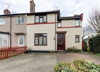 Thumbnail 3 bedroom semi-detached house for sale in Fantastic Family Home, Sutton Road, Southend-On-Sea