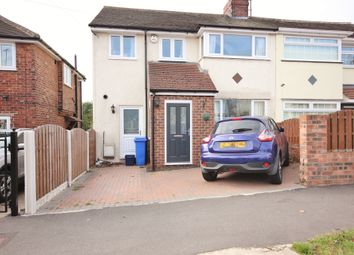 Thumbnail 3 bedroom semi-detached house for sale in Ridgehill Avenue, Sheffield