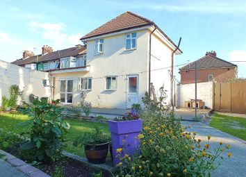 Thumbnail 5 bed end terrace house for sale in Marlow Gardens, Hayes