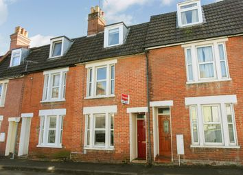 Thumbnail 3 bed terraced house for sale in Clifton Road, Salisbury