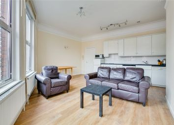 Thumbnail 2 bed flat to rent in Fulham Road, Fulham, London