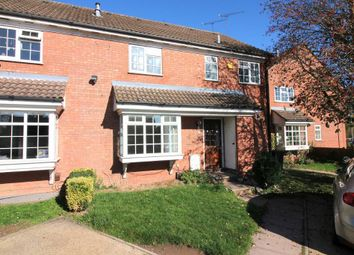 Thumbnail 2 bedroom property for sale in Kelling Close, Luton, Bedfordshire
