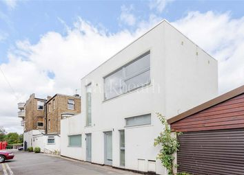 Thumbnail 2 bedroom property to rent in Rose Joan Mews, West Hampstead, London