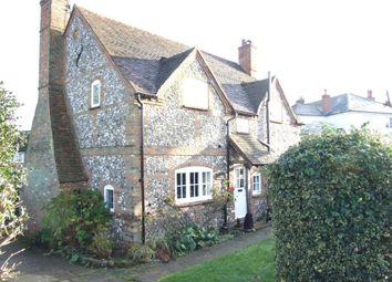 Thumbnail 4 bed detached house to rent in Hampden Road, Speen, Buckinghamshire