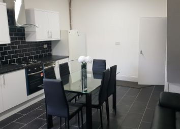 Thumbnail 5 bedroom terraced house to rent in Paynes Lane Room 3, Coventry