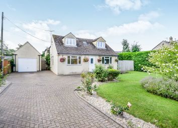 Thumbnail 3 bed bungalow for sale in Manor Lane, Clanfield, Bampton