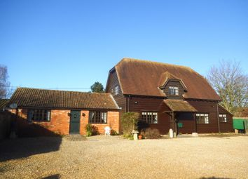 Thumbnail 4 bedroom barn conversion to rent in Close Lane, Marston, Devizes