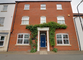 Thumbnail 5 bed terraced house for sale in Poppy Mead, Kingsnorth, Ashford