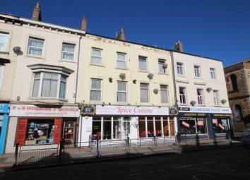 Thumbnail Commercial property for sale in Castle Road, Scarborough