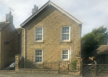 Thumbnail 3 bed cottage for sale in High Street, Martin, Lincoln