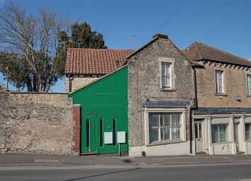 Thumbnail 1 bed terraced house for sale in The Butts, Frome