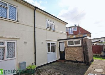 Thumbnail 3 bedroom end terrace house to rent in Stanstead Road, Hoddesdon