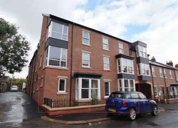 Thumbnail 2 bed flat for sale in Thornton Court, Off Thornton Road, Stanwix, Carlisle, Cumbria