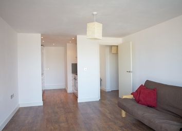 Thumbnail 2 bed flat to rent in Orsman Road, Hackney