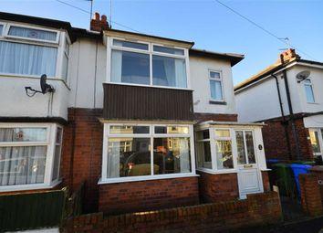 Thumbnail 3 bedroom semi-detached house for sale in Desmond Avenue, Hornsea, East Yorkshire