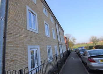 Thumbnail 2 bed flat to rent in Ypres Road, Colchester
